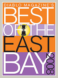 Best Car Wash Service of the East Bay 2008
